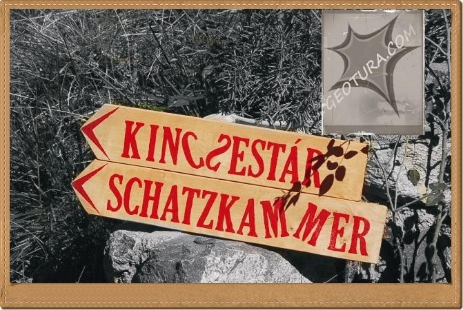 kincsestár, ásványok, ősmaradványok, lutzmannsburg sonnentherme